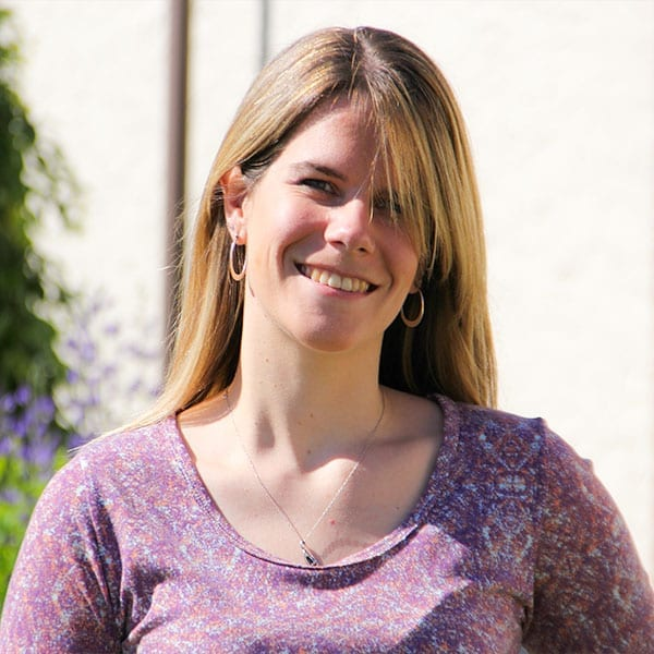 Picture of Katie Motter for Employee Directory