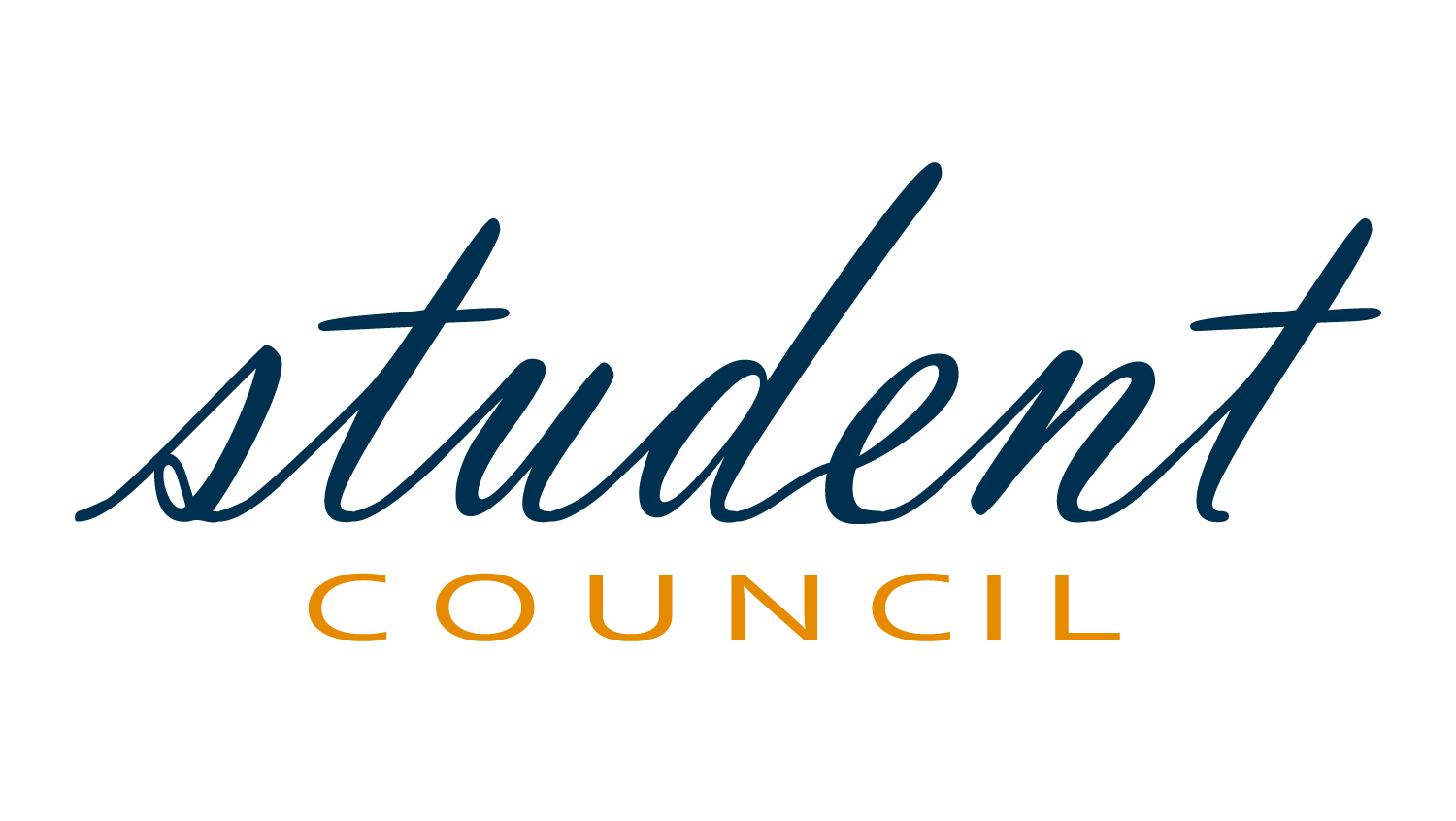 student council logo CSAGH