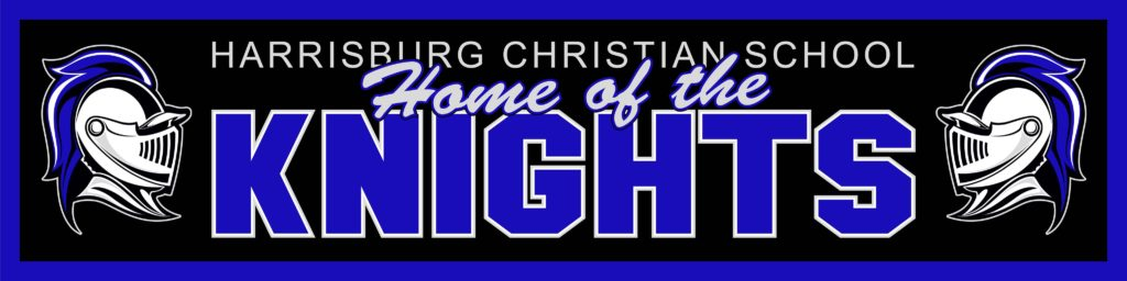 Harrisburg Christian School - Home of the Knights