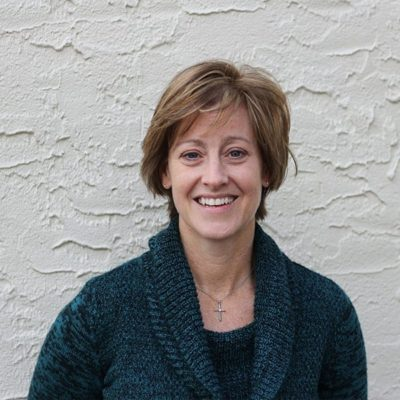 Picture of Amy-Jo Walborn for Employee Directory