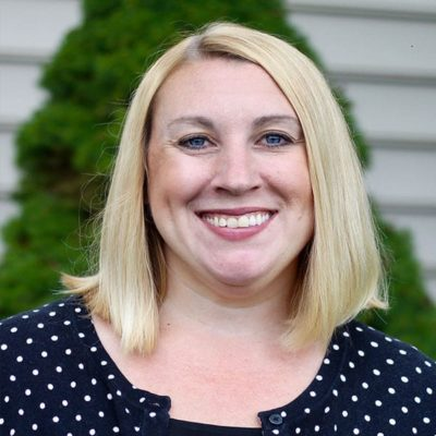 Picture of Heather Wilson for Employee Directory