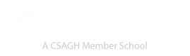 West Shore Christian Academy Logo