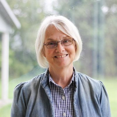 Peggy Bartels Faculty
