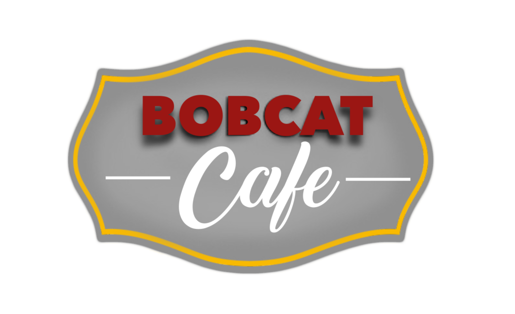 Bobcat Cafe logo